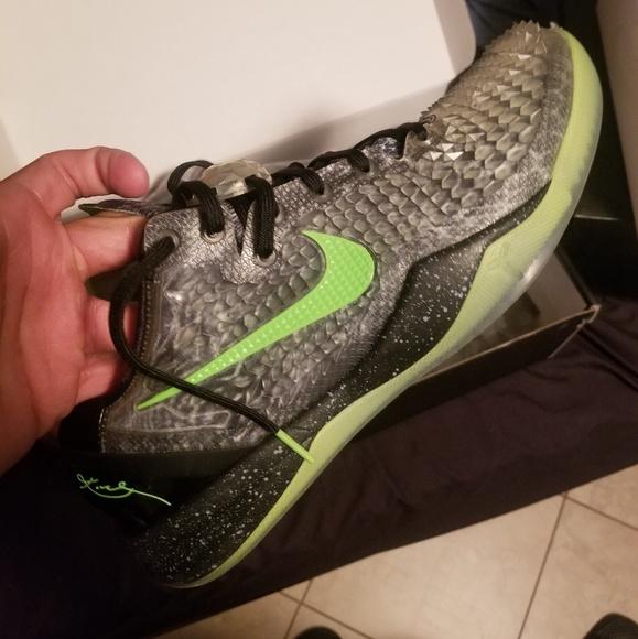 Nike Shoes | Nike Kobe 8 System Ss